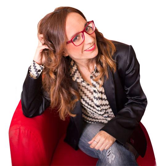 Isabel Alba Experta en Comunicación Efectiva para profesionales y organizaciones