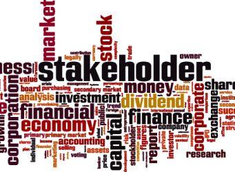 comunicación estratégica, stakeholders