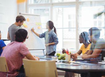 comunicación estratégica, planificación