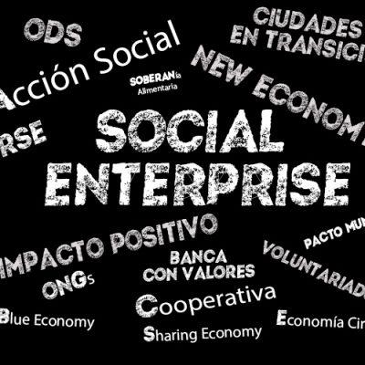 Comunicación y Emprendimiento Social